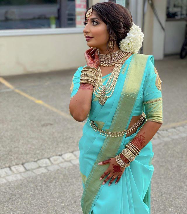Thivamua Bride Surena