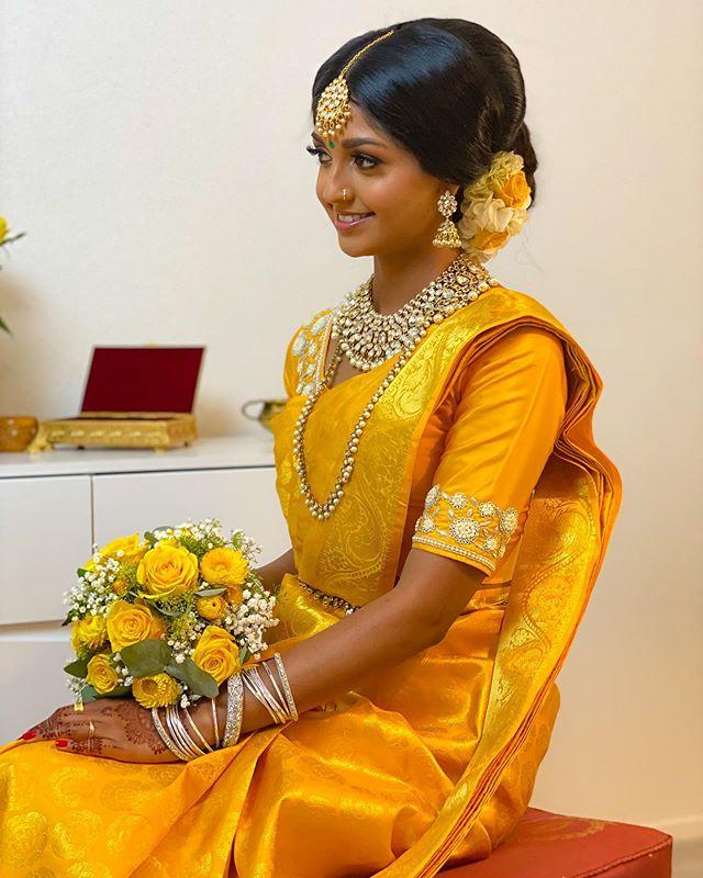 Thivamua Bride Nilu