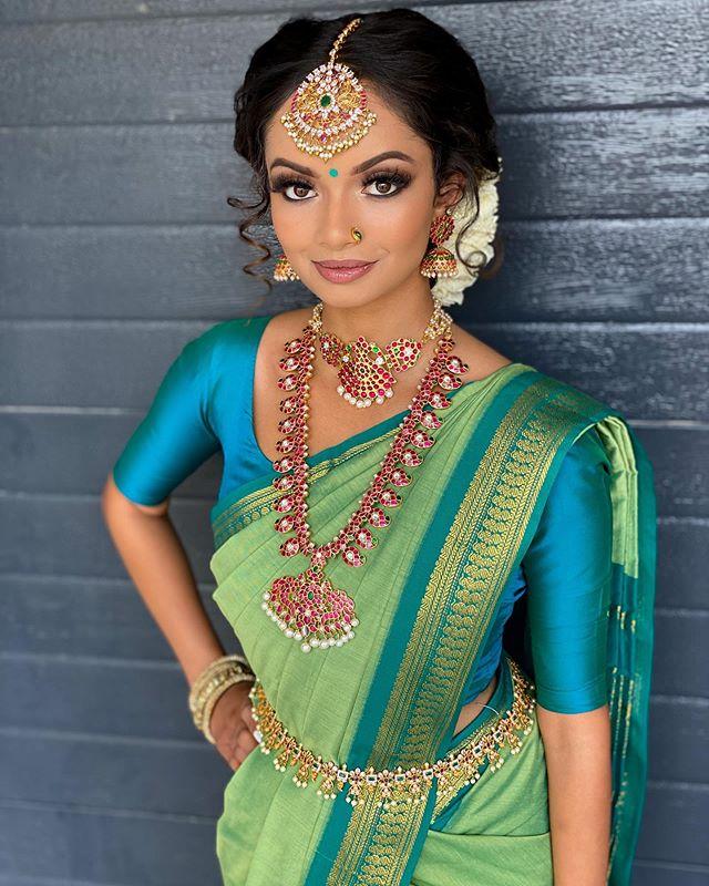 Thivamua Bride Matumitha