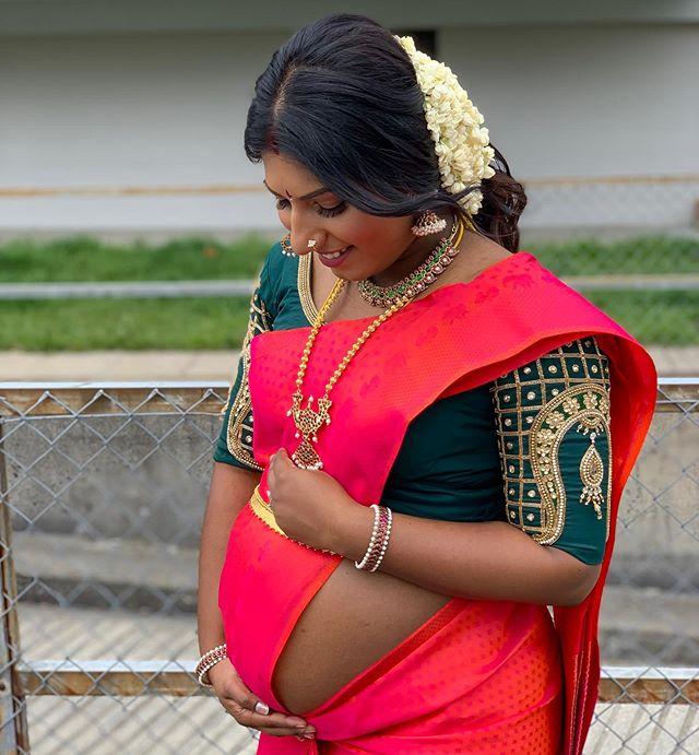 Thivamua Babyshower Thula