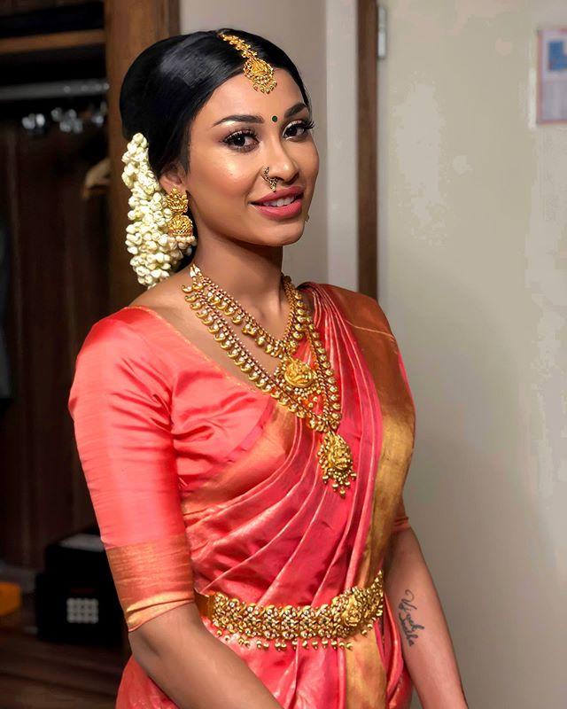 Thivamua Bride Merutha